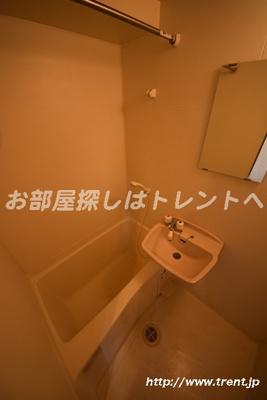【浴室】ブライズ後楽園