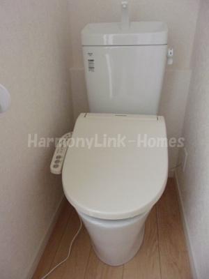 新築ソフィアツリー★トイレです☆