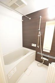 【浴室】アイボリーハウスエビス(Ivory House Ebisu)