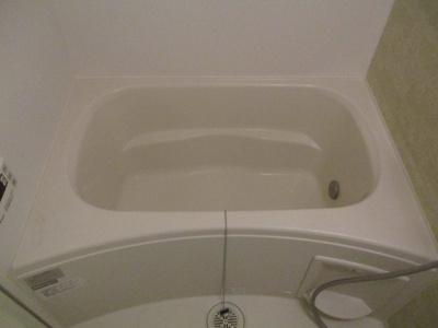 【浴室】ビオラメゾン