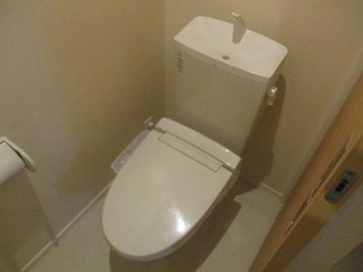【トイレ】ビオラメゾン