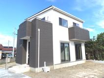 エクセレント長須賀 新築一戸建の画像