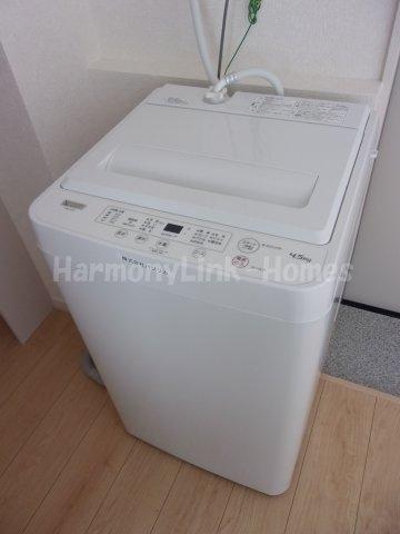 新築ソフィアツリー★室内洗濯機☆