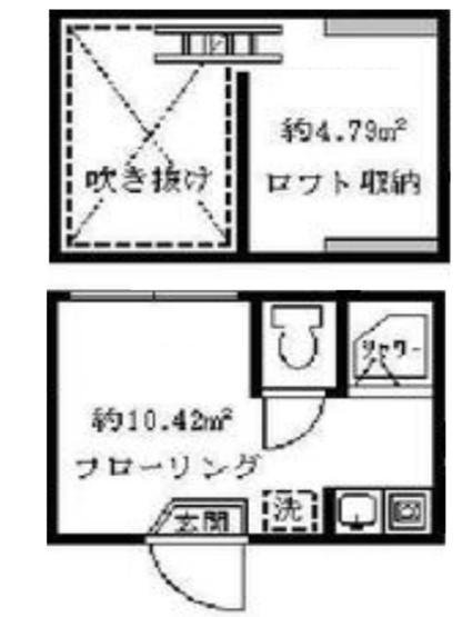 新築ソフィアツリー★間取り☆
