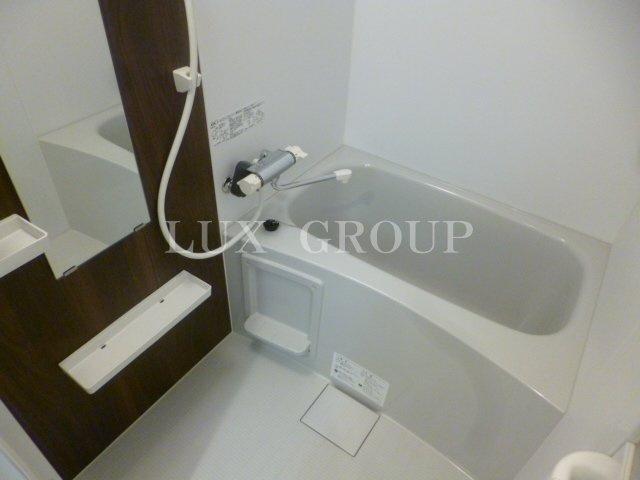 【浴室】リブリ・ルミエールメゾン