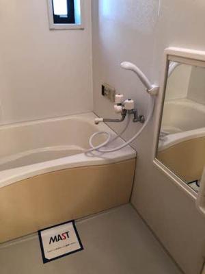 【浴室】サウス・サンティーナ