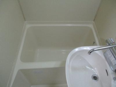 【浴室】アベニュー西住之江