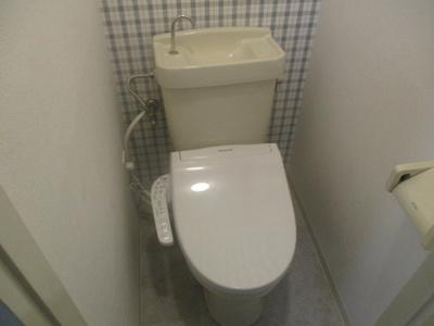 【トイレ】アベニュー西住之江
