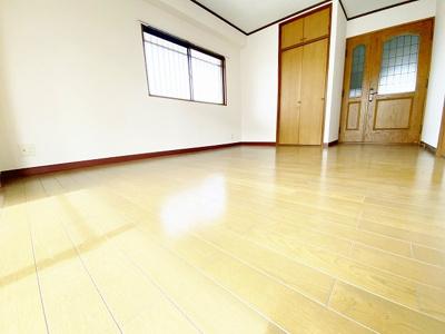 【洋室】アーネットスタシオン大阪狭山