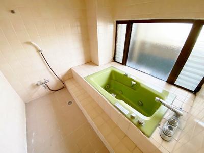 【浴室】アーネットスタシオン大阪狭山
