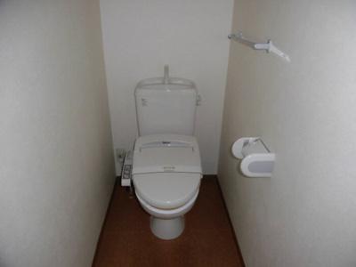 【トイレ】キャッスルB