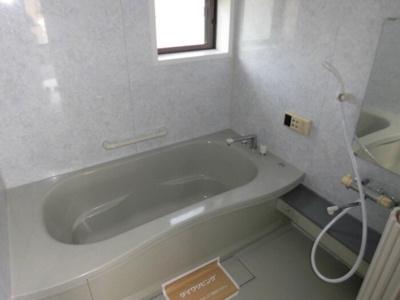 【浴室】キャッスルB