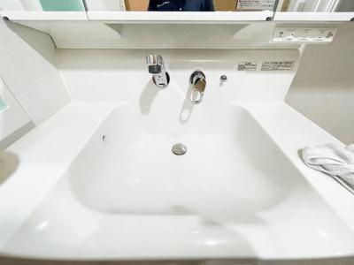 【独立洗面台】プレヴィア和泉中央弐番館