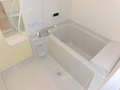 【浴室】Olu olu