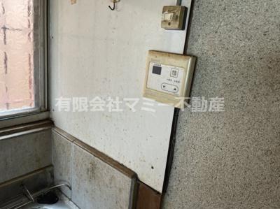 【設備】智積町飲食店舗M