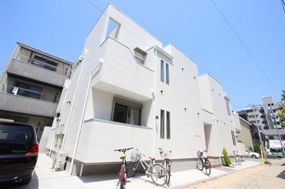 【外観】THEE GRANDTIC ROSSO HIROSHIMA
