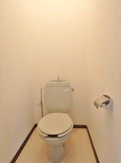 【トイレ】ハイツⅯ