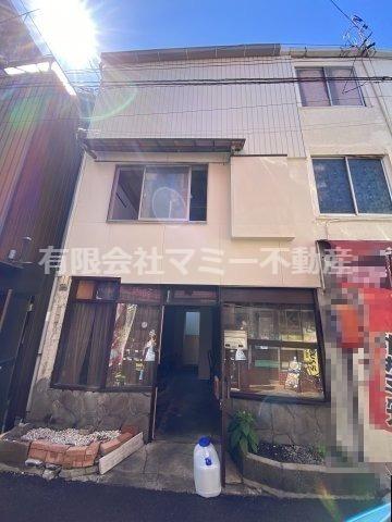 【外観】諏訪栄町店舗H