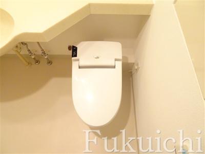 【トイレ】HF碑文谷レジデンス