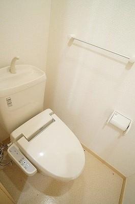 【トイレ】グランメール ヒルズ弐番館