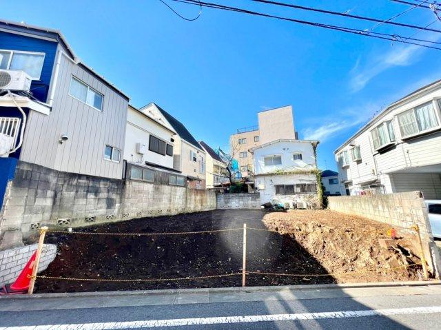 建物プラン例(A号地)建築条件無売地