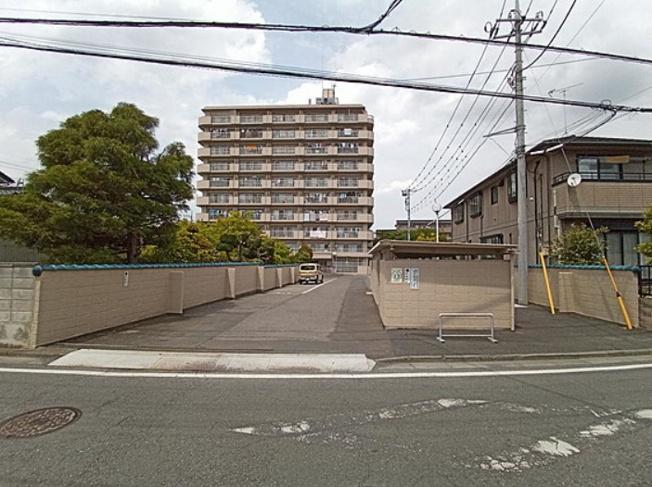 1979年1月築、総戸数104戸~ペットと暮らせるマンション