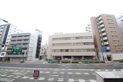 【展望】プロシード難波ディオスEI