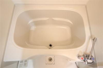 【浴室】プロシード難波ディオスEI