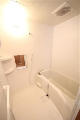 【浴室】キヨノビル