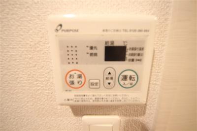 【設備】リッツ難波南Ⅱ