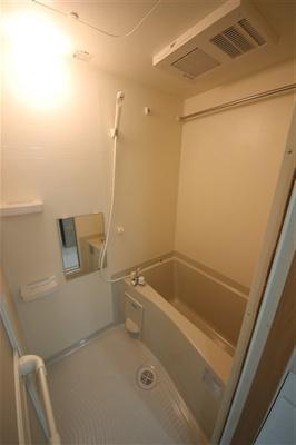 【浴室】ラ・フォンテ大国