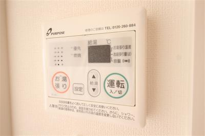 【設備】Luxe難波西Ⅱ