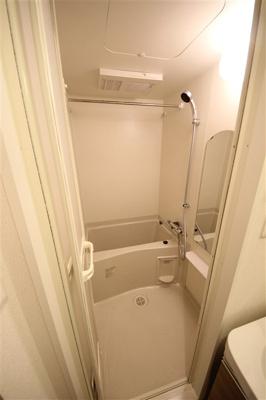 【浴室】ララプレイス難波シエール