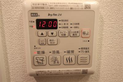 【設備】ララプレイス難波シエール