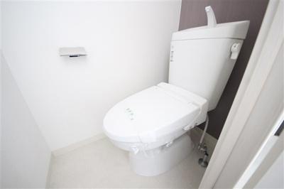 【トイレ】エスリード難波ステーションゲートサウステラス