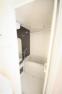 【浴室】Luxe難波西I