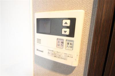 【設備】エステムコート難波Ⅲラグース