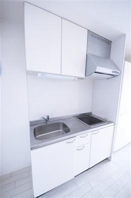 【キッチン】アルペルシュ