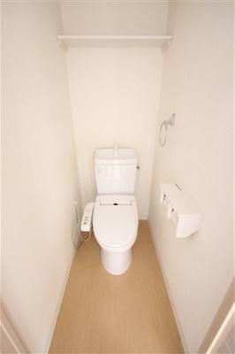 【トイレ】アルペルシュ
