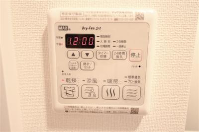 【設備】エステムコート四天王寺夕陽丘Ⅱ