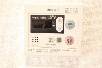【設備】プレサンス難波リバーオアシス