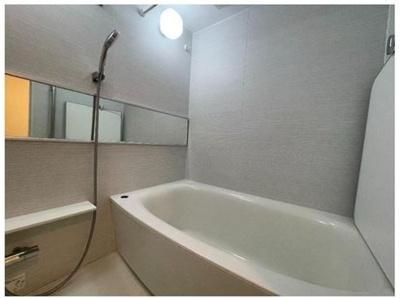 【浴室】ライオンズ茅ヶ崎ザ.アイランド