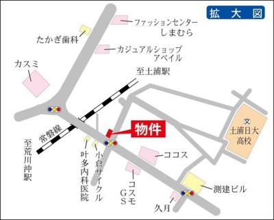 【その他】レジデンス聖桜ヶ丘