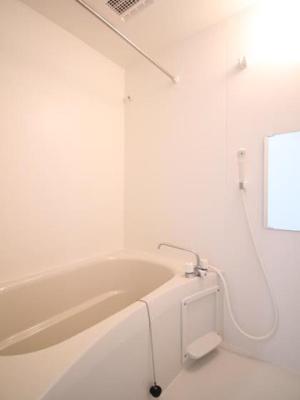 浴室乾燥機あり☆