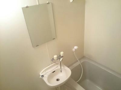 【浴室】エスペランサ127
