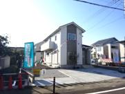 現地写真掲載 新築 高崎市京目町TE1-2 の画像
