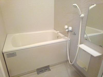 【浴室】ピュアハイツ白鳳Ⅰ