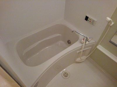 【浴室】ハイツ ブリーズB