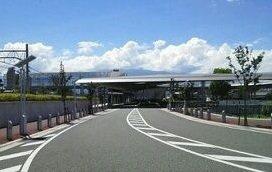竜王駅北口まで1800m