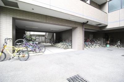 【その他共用部分】ガラ・ステージ芝公園駅前